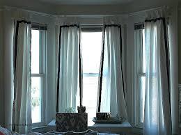 kitchen bay window curtain ideas kitchen curtains box bay window curtains ideas