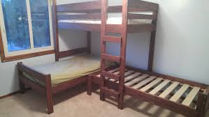 Different Bunk Beds Other Bunk Beds Stanley S Woodworks