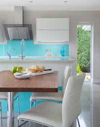revive your kitchen with a show stopping splashback the room edit