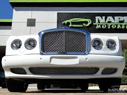 bentley arnage r 2006 bentley arnage r