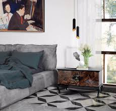 Bedroom Master Design by Modern Nightstand Ideas From The Master Bedroom Collection