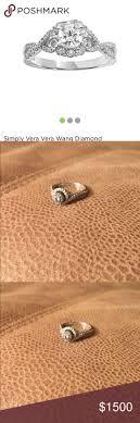 verlobungsringe weiãÿgold brillant 25 parasta ideaa pinterestissä verlobungsring 1 karat diamant