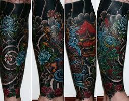 tattoo tuesday no 21 senses lost