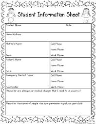 best 25 parent information sheets ideas on pinterest parent