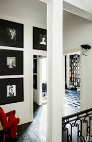 Art Decor Home Italian Vogue Editor Franca Sozzani At Home In Paris