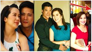 the ex past these are the ex boyfriends of kris aquino who became a part