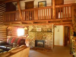 charming log cabin w deck ping pong wifi vrbo