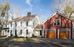 How Much To Build A House In Ma The North Shore Farmhouse This Old House