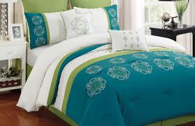 Turquoise And Brown Bedding Sets Bedding Set Wonderful Blue And Green Quilt Sets Gratifying