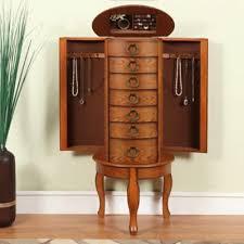 Ballard Designs Jewelry Armoire Over The Door Beauty Armoire Improvements Catalog