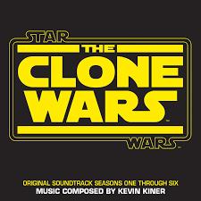star wars the clone wars u2013 original soundtrack seasons one