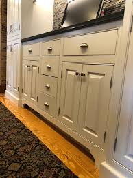 kitchen cabinet doors slab style how to choose a cabinet door style dean cabinetry