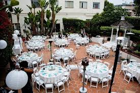 laguna wedding venues mesmerizing outdoor wedding reception ideas