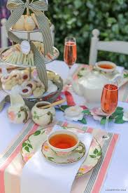 high tea kitchen tea ideas host an style high tea lia griffith
