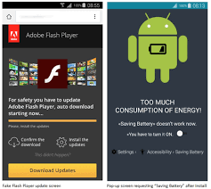 player update for android adobe flash player app infects android devices by malware