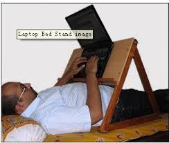 Bed Desk For Laptop Laptop Bed Desk Stand Buy Laptop Desk Product On Alibaba