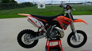 motocross bike for sale sale 3 799 2014 ktm 65 sx overview and review youtube