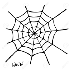 spider web transparent background 11 316 traps stock vector illustration and royalty free traps clipart