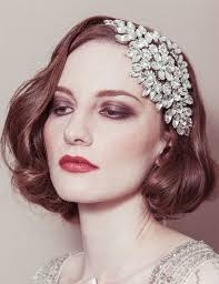 great gatsby hair accessories gatsby inspired hair accessories