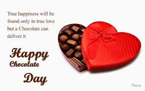 9th feb happy chocolate day hd sms 2018 images wishes quotes