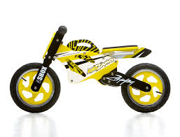 Balance Bike Motocross Izamo Design