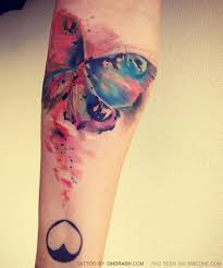95 best watercolor tattoo images on pinterest best tattoo good