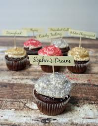 bfg cupcakes desert chica