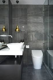 Grey Modern Bathroom 83 Best Grey Bathrooms Images On Pinterest Modern Bathroom
