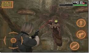 resident evil 4 apk biohazard 4 mobile resident evil 4 for android free at