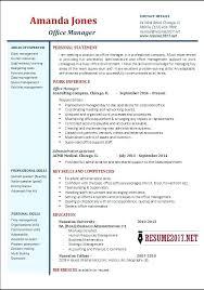 Data Management Resume Sample Sample Of Office Manager Resume Office Manager Resume Samples