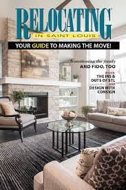 Home And Design Magazine In The Magazine St Louis Homes U0026 Lifestyles