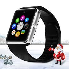 amazon com starrybay sw 08 1 sweatproof smart watch phone for
