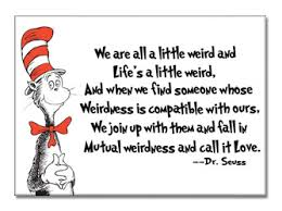 wedding quotes dr seuss choosing a wedding reading soul quotes wisdom and quotation