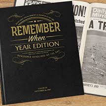 gifts for 60 year 60th birthday gift ideas historic newspapers