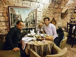 cuisine tour discover azerbaijani cuisine tour baku tours
