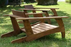mobilier exterieur design best meuble de jardin en palette bois 2017 et mobilier de jardin