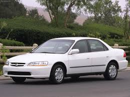 honda cars 2000 honda accord sedan 1998 pictures information u0026 specs
