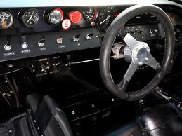 Ford Gt40 Interior Image 167