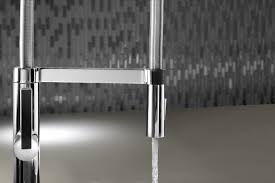 blanco kitchen faucet reviews kitchen brass blanco meridian semi professional faucet wall mount