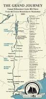 West Point Map Schooner Lois Mcclure