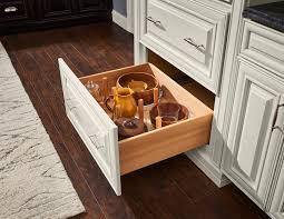 kitchen cabinet drawer peg organizer kitchen bath cabinet organization shenandoah cabinetry