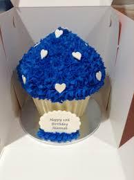 cupcake wonderful bday cake online delivery cupcake shop online