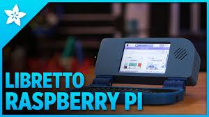 how to make a mini raspberry pi handheld notebook youtube