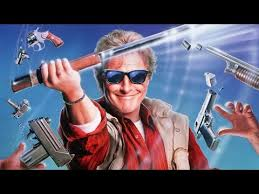 Comes The Blind Fury Blind Fury Full Movie Youtube