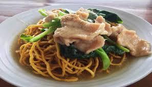 rat cuisine ราดหน ายอดผ ก ส ตร 40 ป rat na yot phak ถนนตะนาว แห งท