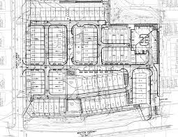 developer proposes 88 townhomes for mostly vacant rockville