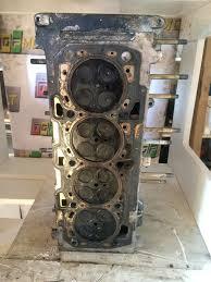 2005 z19dth opel 1 9 cdti diesel engine pair of camshaft diesel