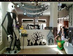 nightmare before christmas party supplies nightmare before christmas birthday noah s 5th birthday bash