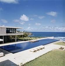 houses ideas designs 21 amazing pool ideas for contemporary houses freshome com