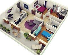 Floor Plans For Small Houses With 3 Bedrooms 50 Two